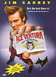 Ace Ventura: Pet Detective (1994)